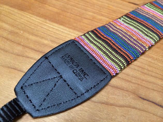 Eos70d strap 1