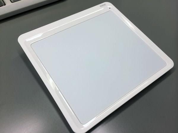 Trackpad 1