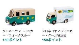 Kuroneko minicar
